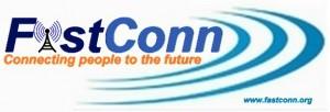 Logo FastConn kecil