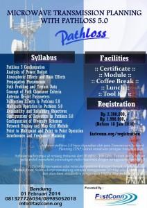 pathloss 5